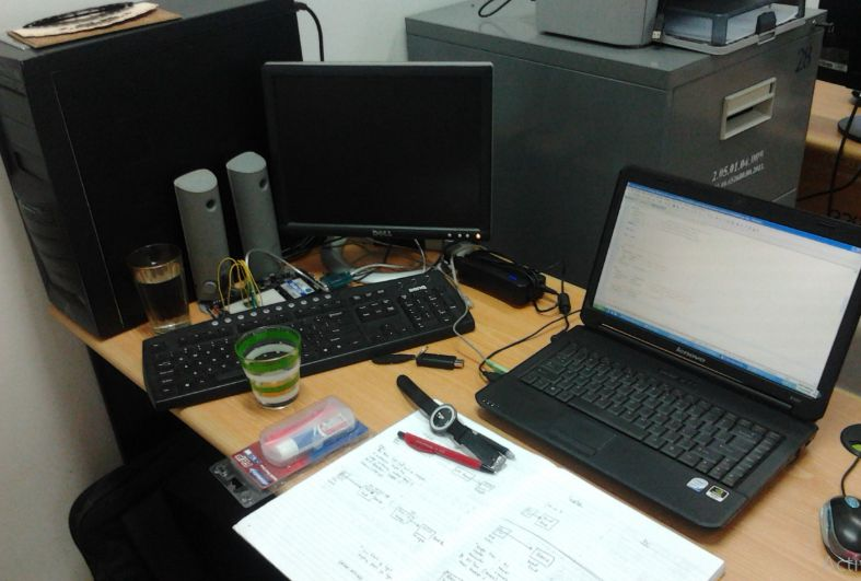 Laptop Untuk Karyawan Kantor
