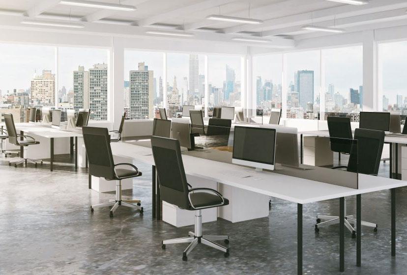 Fungsi dan Kegunaan Kursi Kantor
