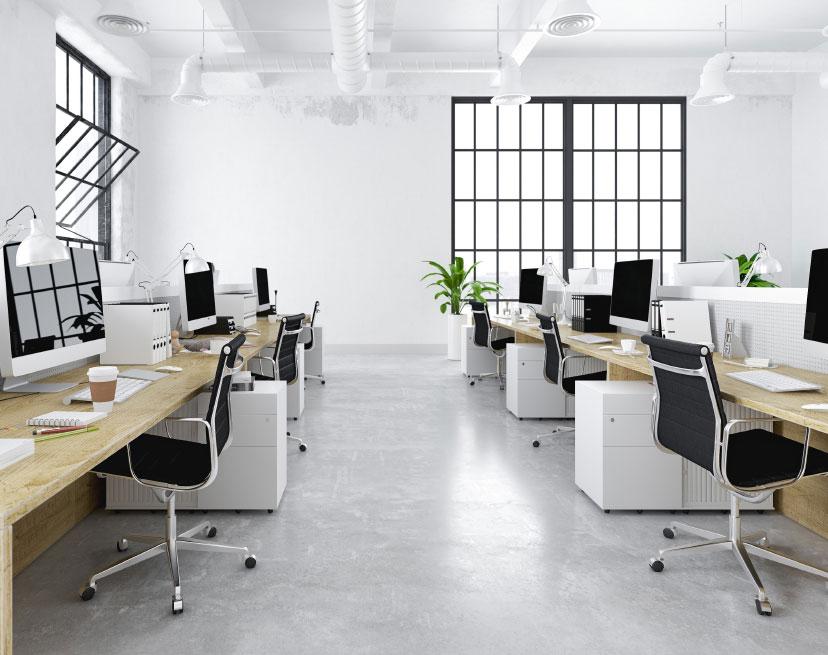 Tips Membeli Kursi Kantor Bekas