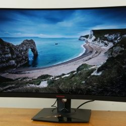 rekomendasi monitor LED murah dan bagus