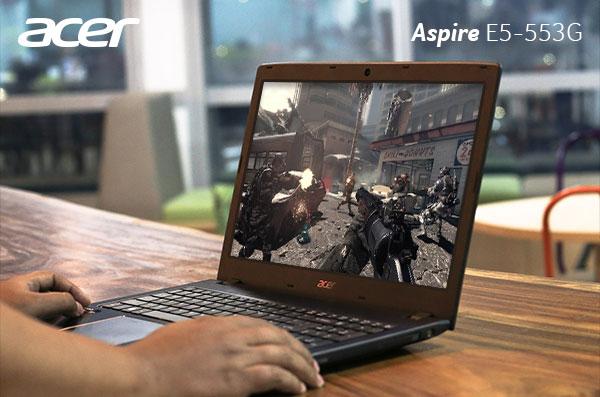 laptop acer aspire