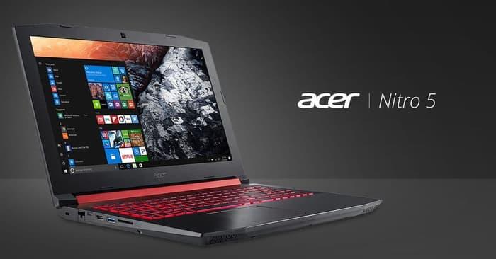 laptop acer predator nitro
