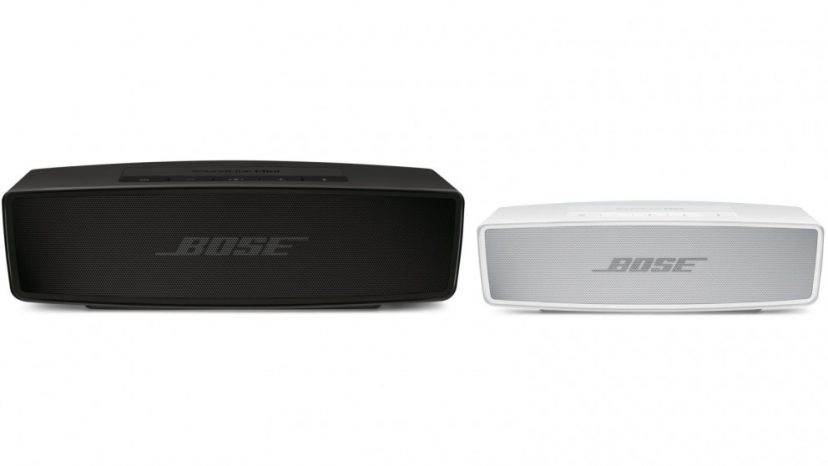 speaker portable bose soundlink