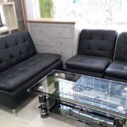 desain kursi tamu yang cocok untuk kantor