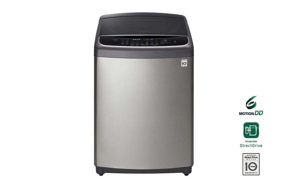 mesin cuci LG untuk laundry