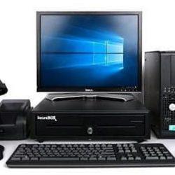 komputer untuk kasir