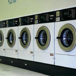 rekomendasi mesin cuci untuk laundry