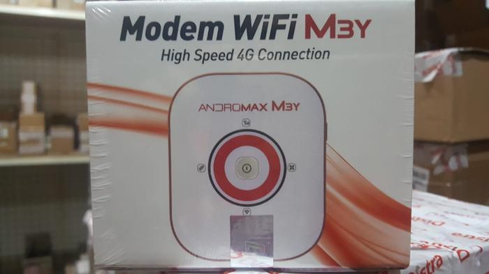 modem smartfren