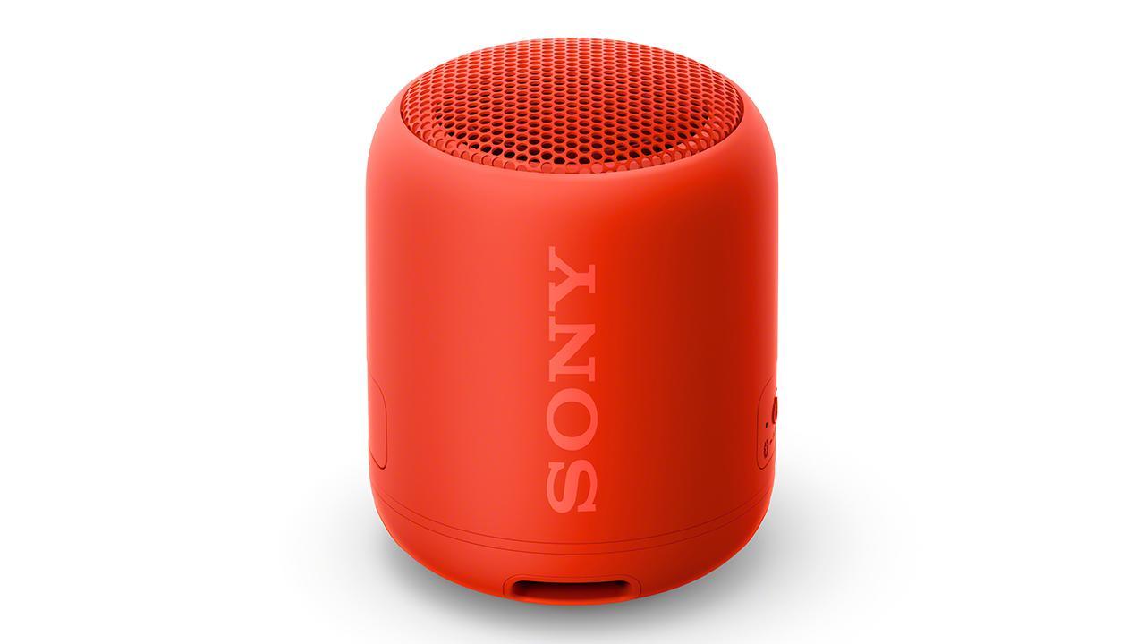rekomendasi speaker portable merk sony