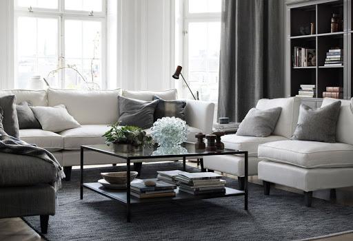 desain kursi tamu yang cocok untuk kantor bergaya modern
