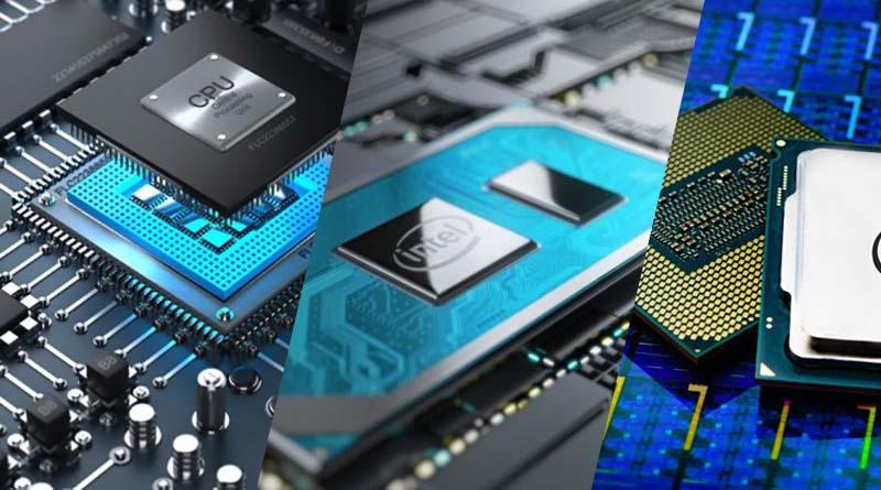 prosesor laptop programming